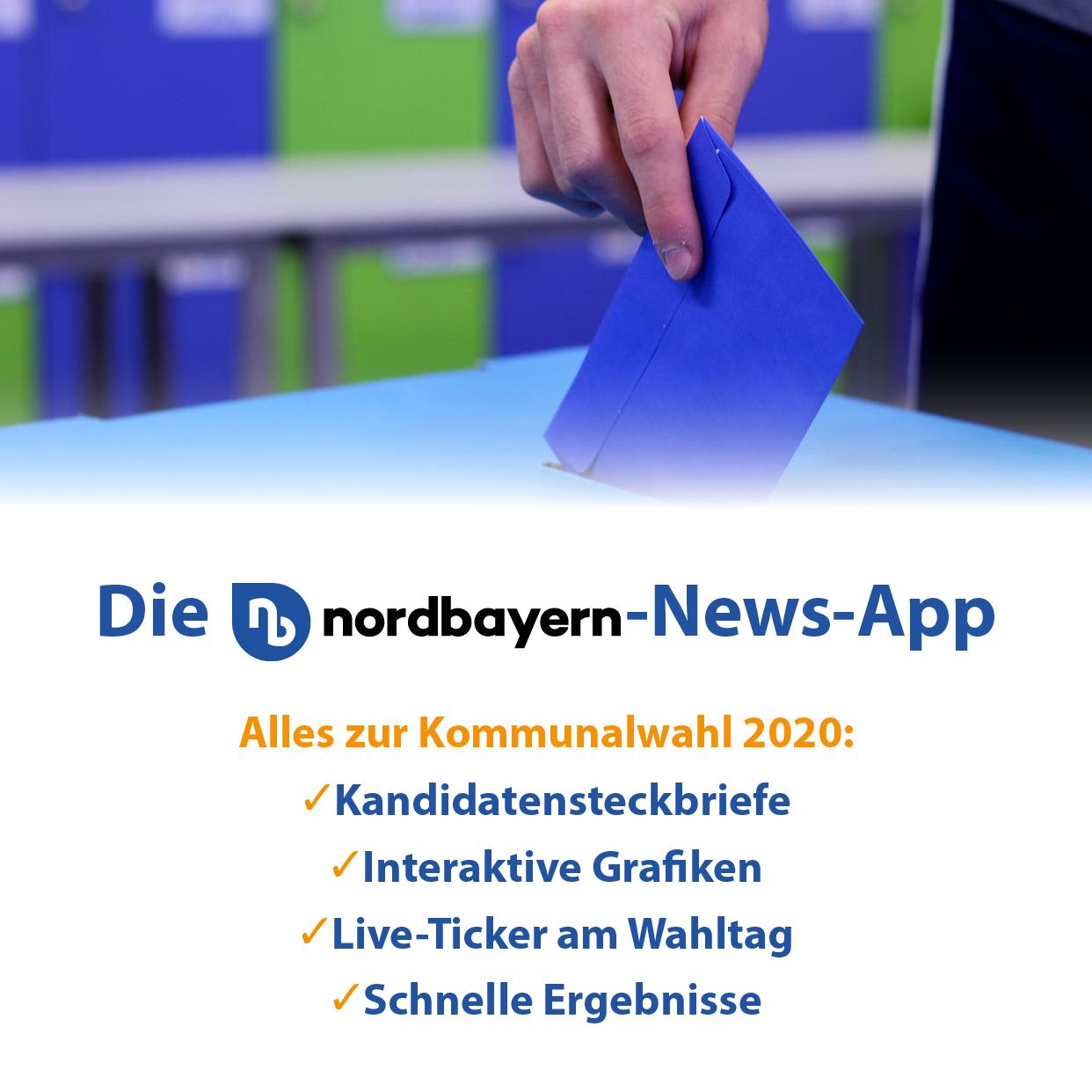 nordbayern News App